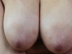 this woman wants you to milk her big tits