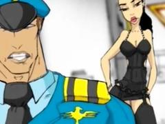 Hentai Anime Dare To Suck