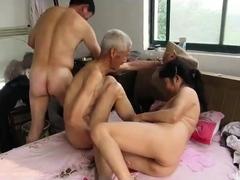 asian-grandpa-trio-with-mature-woman