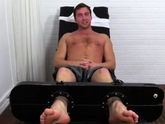 Couple with male slave gay porn first time Connor Maguire