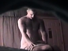 CD IN NYLONS FUCKED BY MARINE